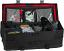 Ogio-HONCHO-805005-3-Piece-ATV-Gear-Storage-Luggage-Case-Set-Black-1