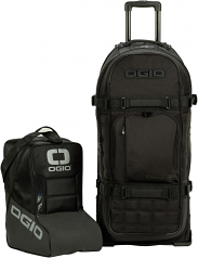OGIO RIG 9800 PRO - Wheeled Rolling Luggage Gear Bag Set