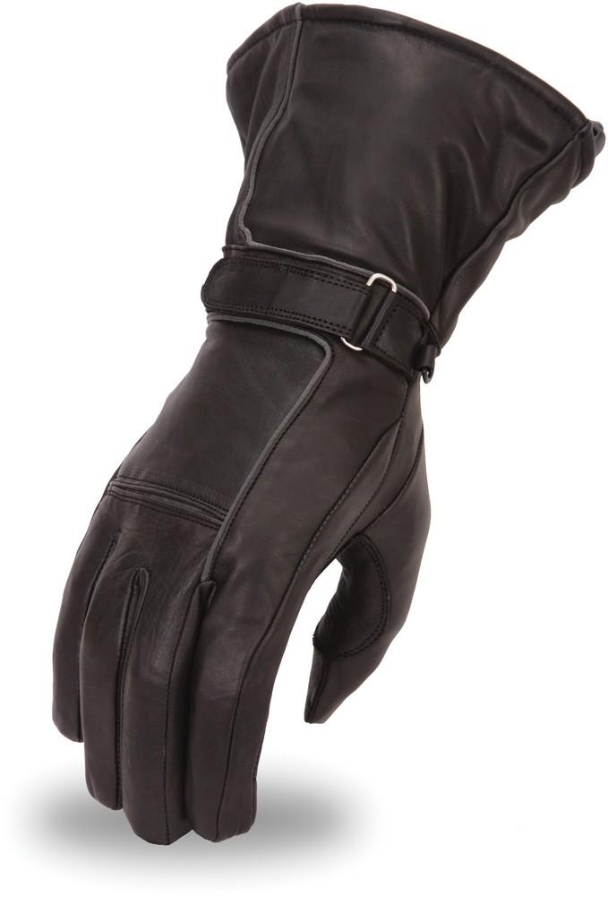 Waterproof Gaunlet Glove with Hipora Rain Insert