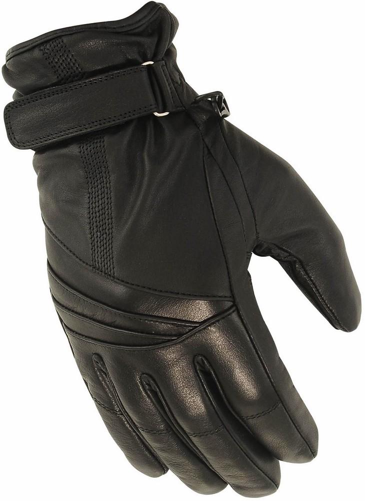 Waterproof Leather Gaunlet Glove