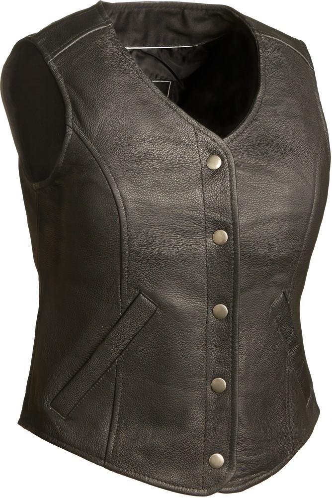 The Derringer: Single Panel Back Concealment Gun Vest