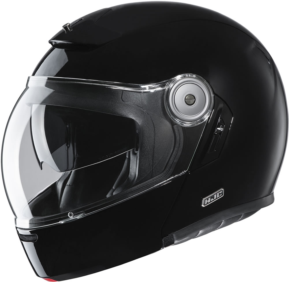HJC V90 - Full-Face Modular Flip-Up Motorcycle Helmet