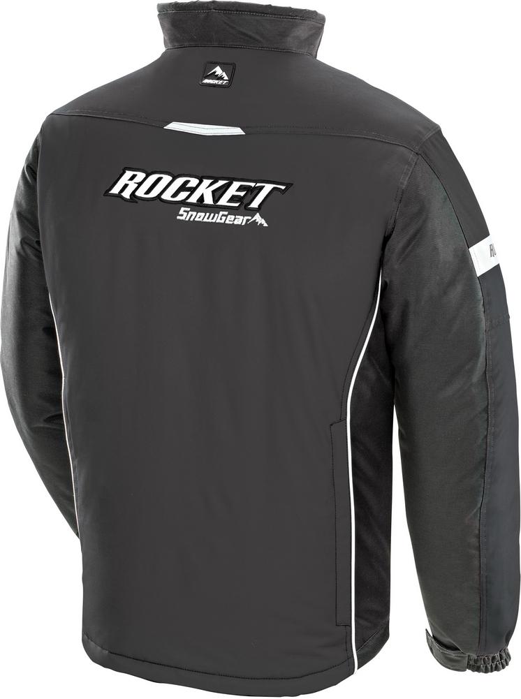 Joe Rocket Rs Storm Womens Snow Ski Snowmobile Jacket