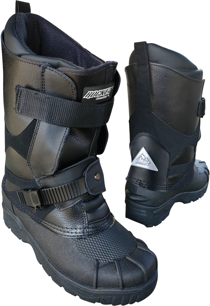 Joe Rocket RS Winter/Snow/Snowmobile Boot