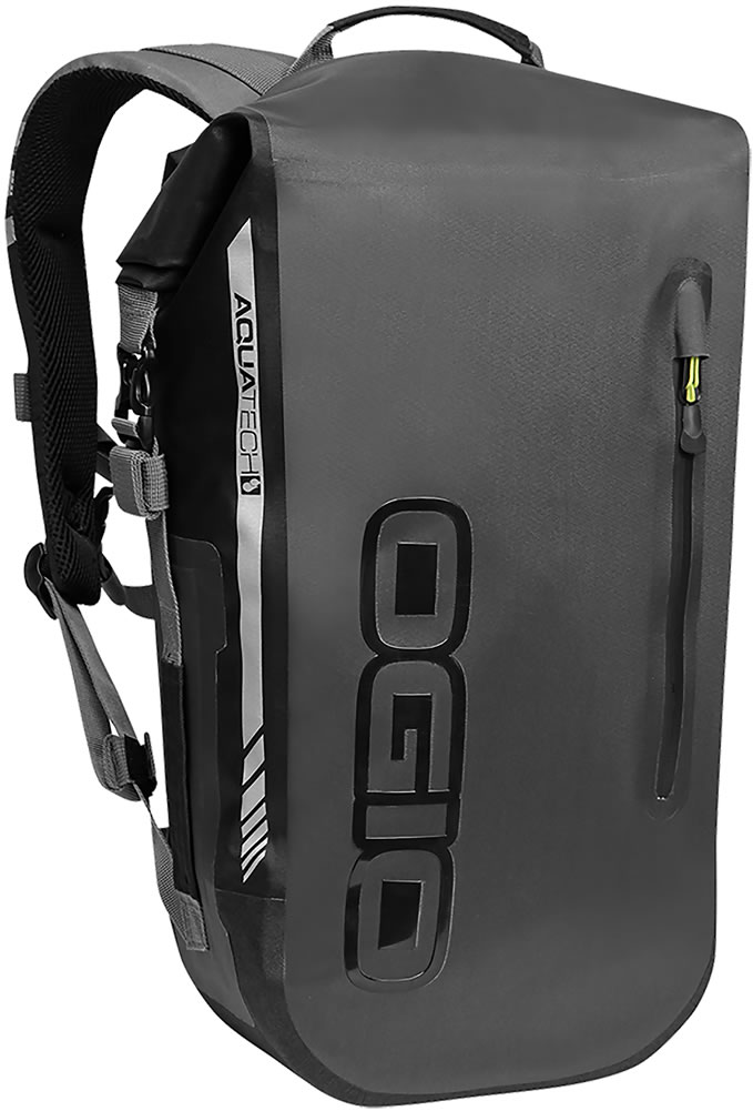 OGIO ALL ELEMENTS LAPTOP BACKPACK - 123009_36 - Stealth Black