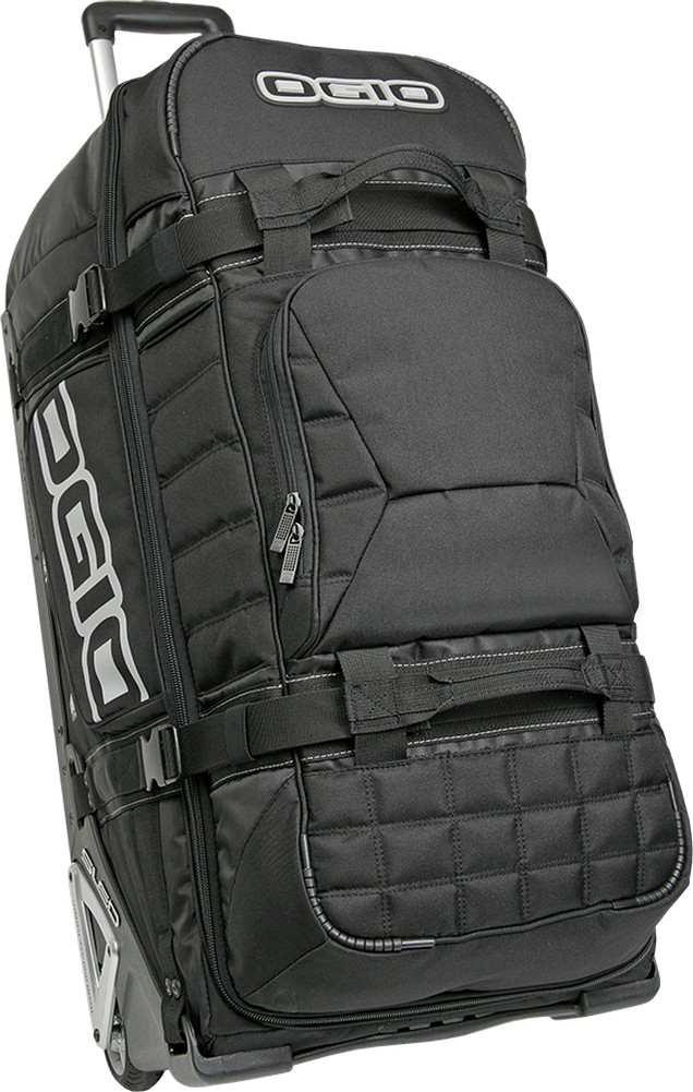 OGIO RIG 9800 LE - Wheeled Rolling Luggage Gear Bag