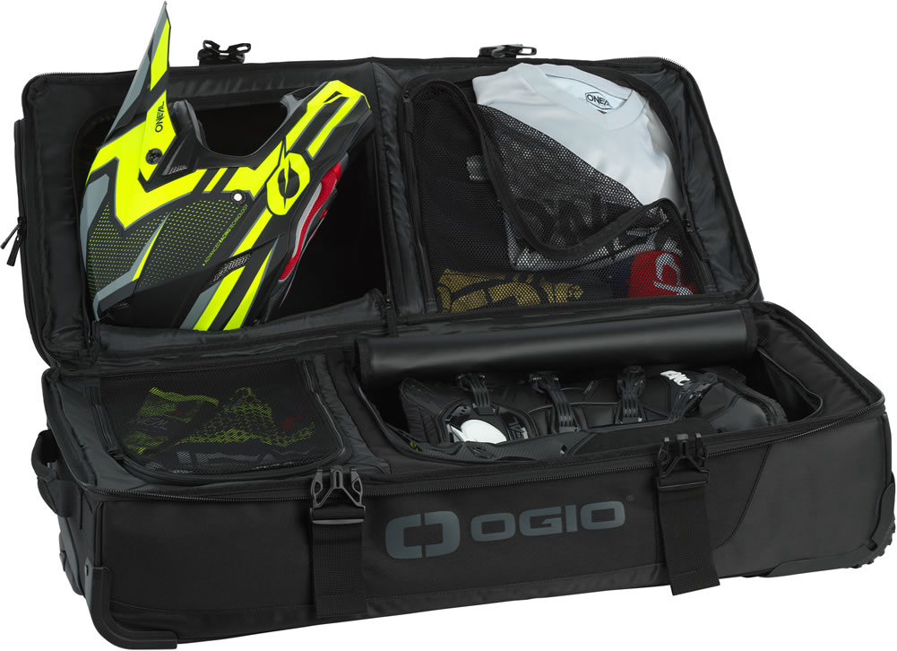 OGIO TRUCKER GEARBAG - Powersports Helmet Cargo Luggage Case