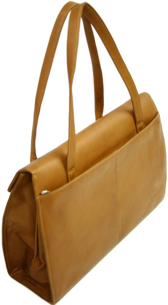 c7d0dc8a8f17 ... Piel-Leather-2557-Ladies-Computer-Portfolio-Saddle-Tan- ...
