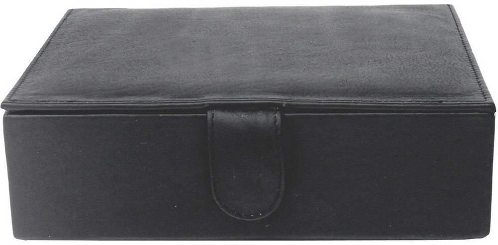 Piel Leather: Large Leather Gift Box