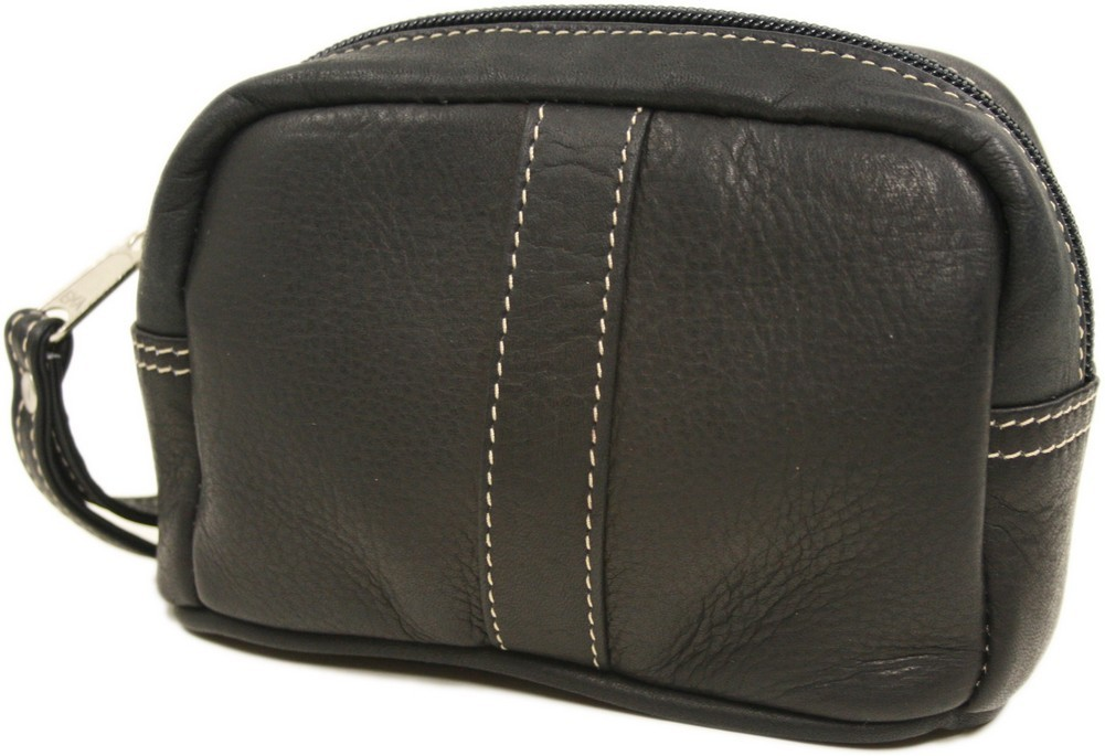 Piel Leather: Cosmetic Case